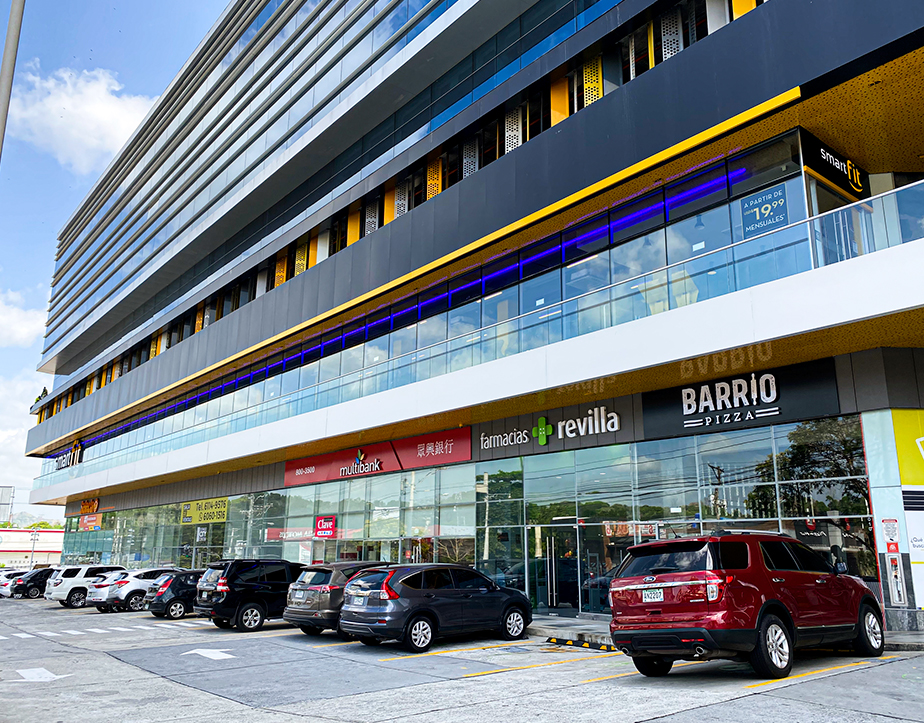 dorado-city-center
